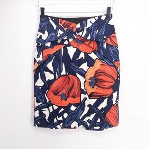 Moulinette Soeurs Poppy Skirt Fitted at Hips 2
